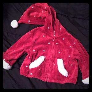 Other - Christmas Jacket